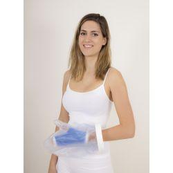 protection pour plâtre adulte