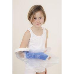 protection pour plâtre enfant