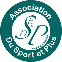Don à l'association Du sport et Plus