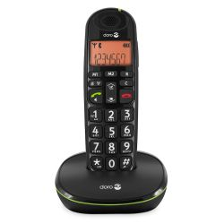 Téléphone fixe Doro PhoneEasy® 100w