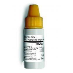 Solution de contrôle pour glucomètre TB100