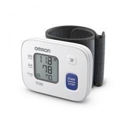 Tensiomètre électronique au poignet Omron RS2