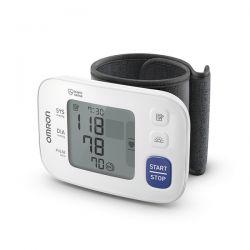 Tensiomètre électronique au poignet Omron RS4