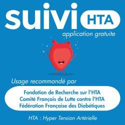 Application SuiviHta