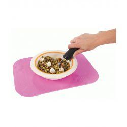 Tapis de table antidérapant rectangulaire Dycem®