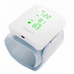 tensiomètre de poignet connecté ihealth BP7S