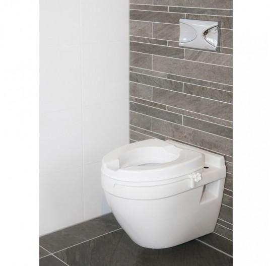 rehausseur de toilette