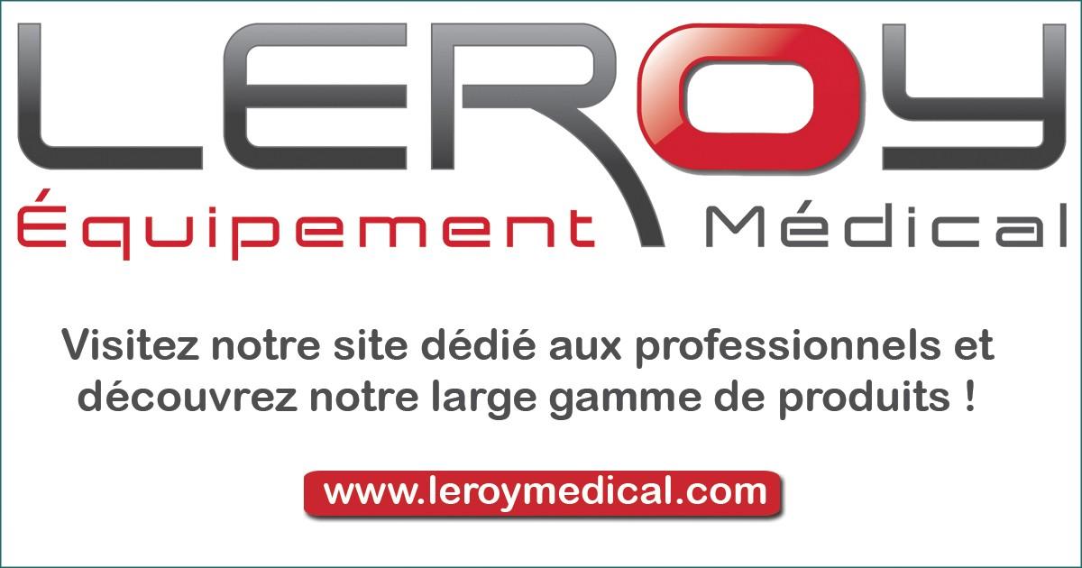 catalogue Leroy